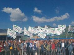 1 maggio 2017 Manifestazione Nazionale a Salerno